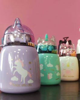 Bouteille isotherme Mini Licorne