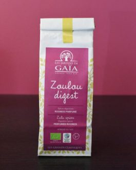 Zoulou digest