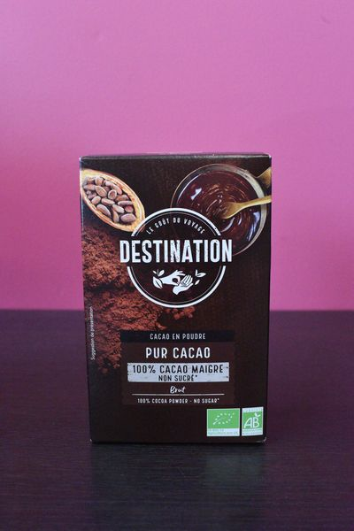 Pur cacao
